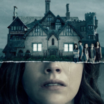 Group logo of The Haunting of Hill House